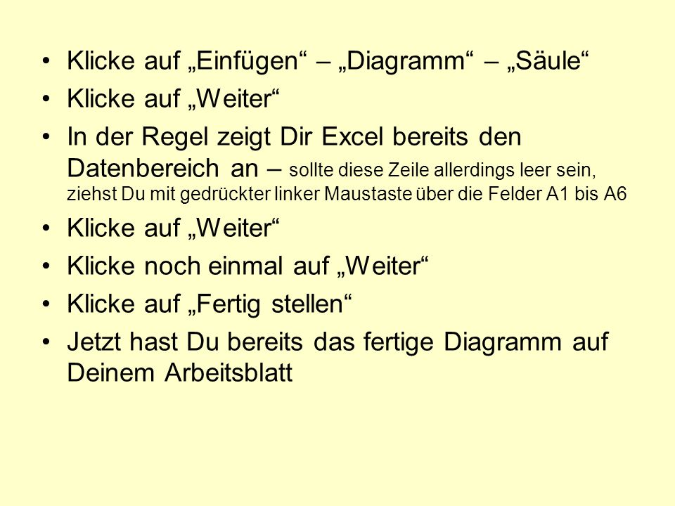Old Fashioned Excel Diagramm Arbeitsblatt Adornment - Mathe ...