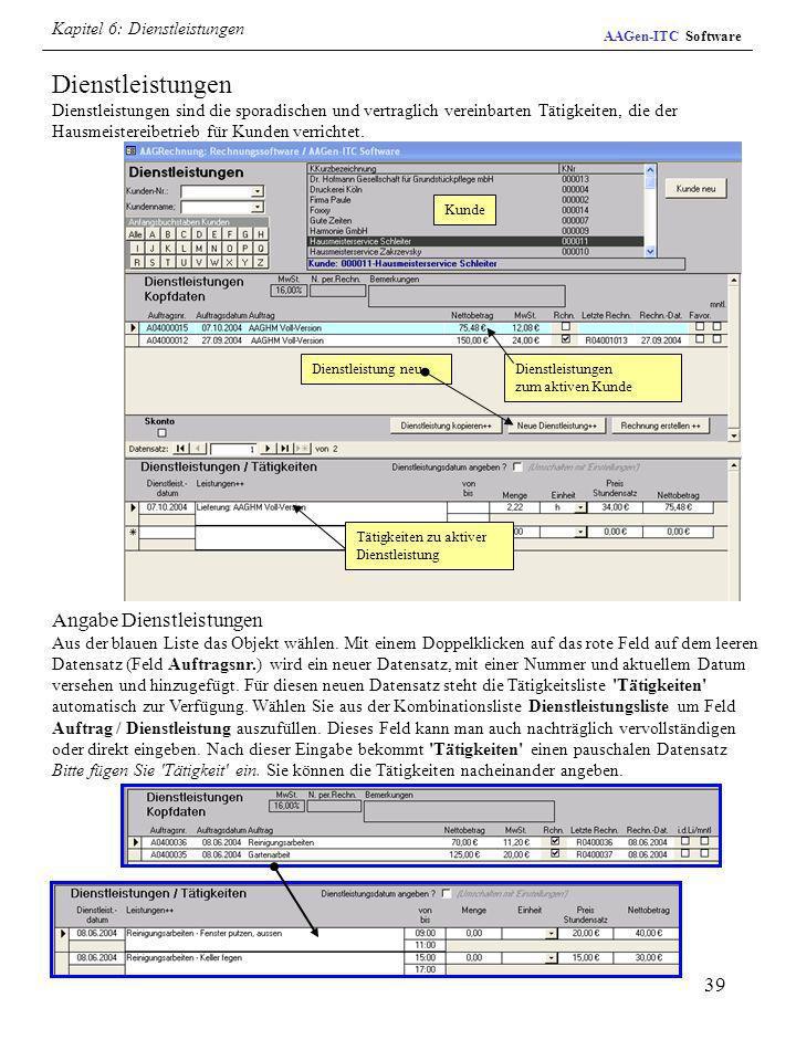 AAGHM Hausmeister-Software - ppt herunterladen