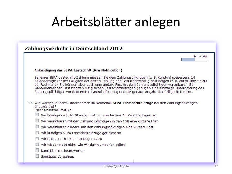 S E P A – Gläubiger Identifikationsnummer beantragen - ppt video ...