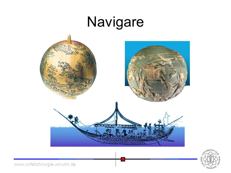 Navigare