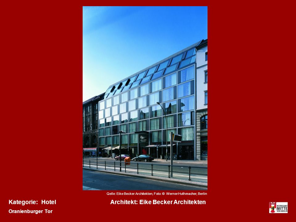 Eike Becker Architekten