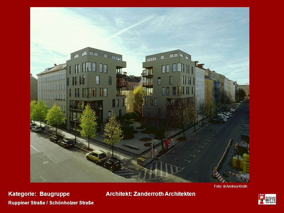 Zanderroth Architekten