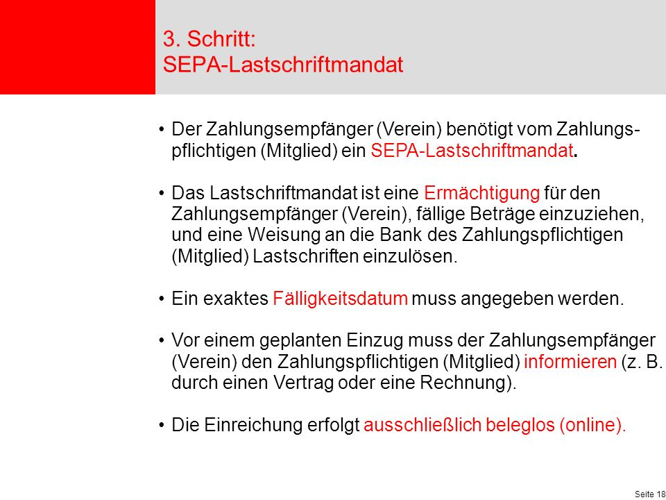 Sepa Single Euro Payments Area Ppt Video Online Herunterladen