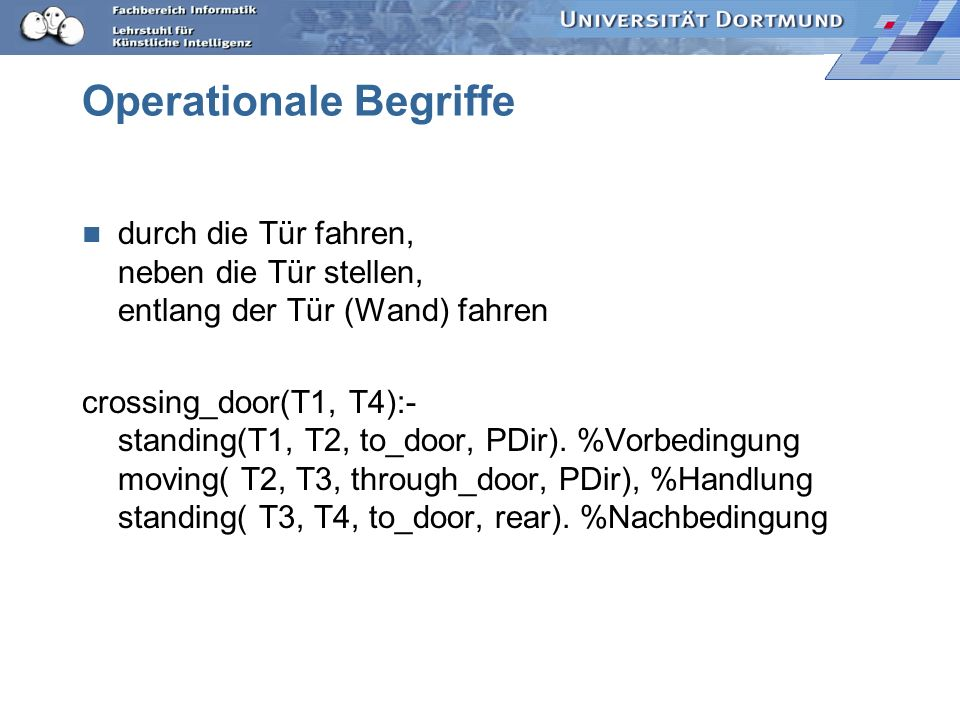 Operationale Begriffe