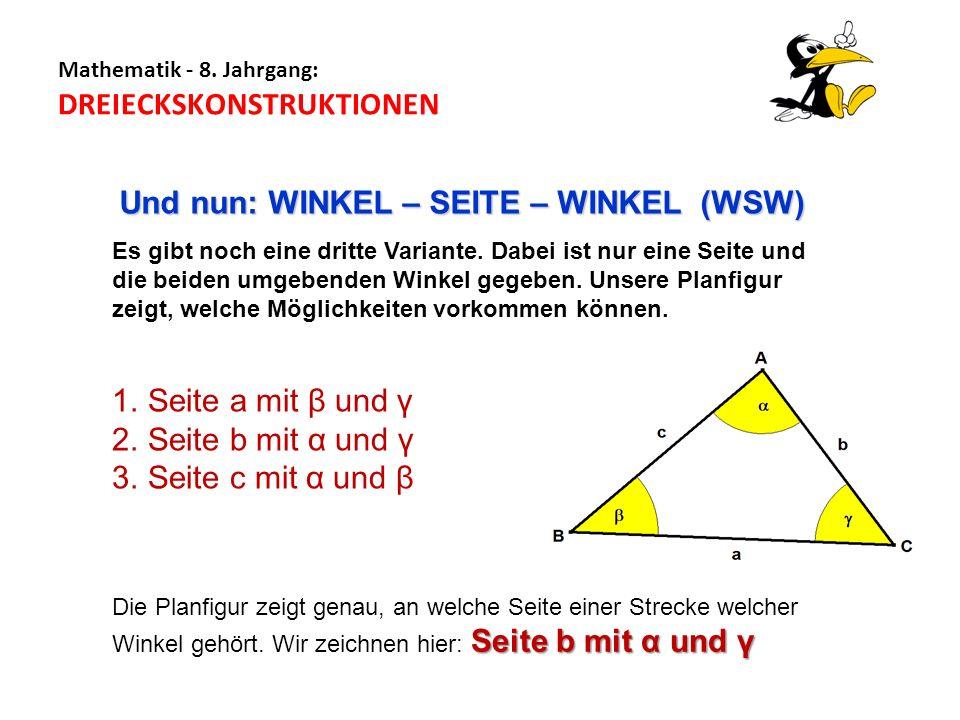 WR + WS ZEIGEN Neues aus der Mathematik. - ppt video online ...