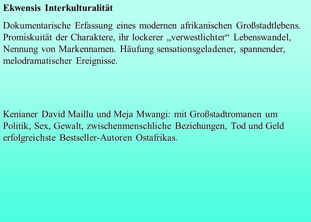 Die Berichterstattung deutscher Medien über Afrika ist einseitig und.
