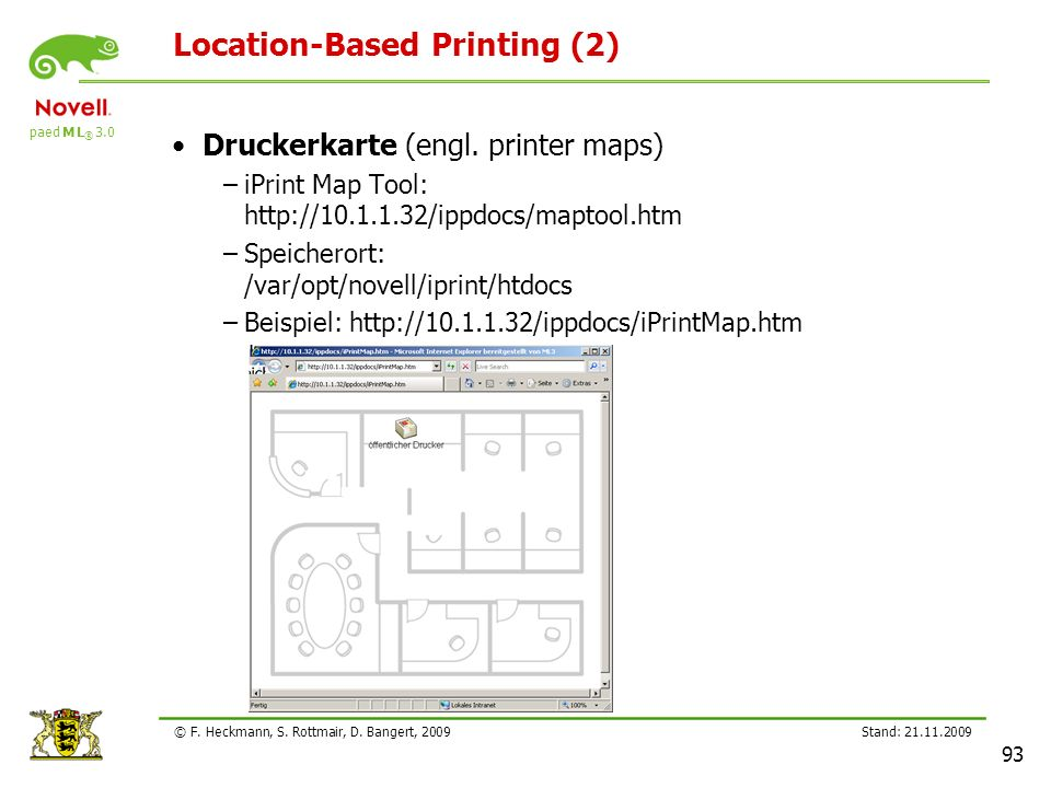 Location-Based Printing (2)