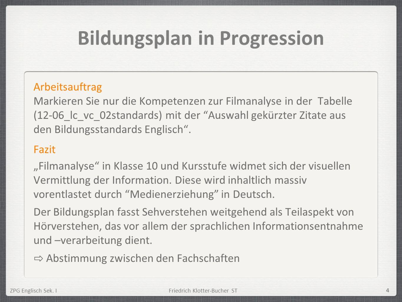 Hör Und Hör Sehverstehen Und Filmanalyse Ppt Video Online