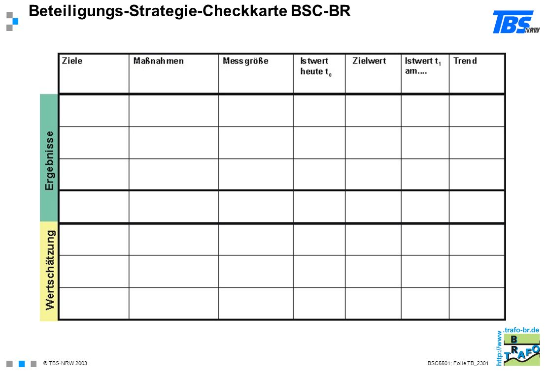Beteiligungs-Strategie-Checkkarte BSC-BR