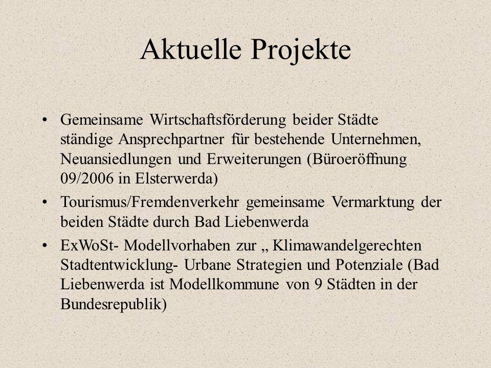 Elsterwerda-Bad Liebenwerda - ppt herunterladen