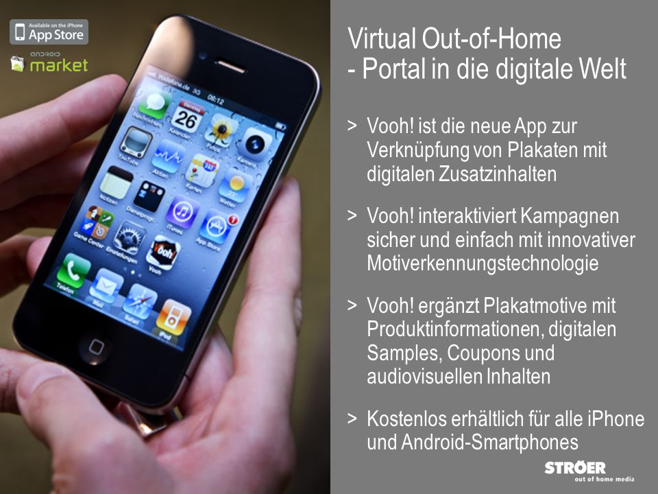 - Portal in die digitale Welt