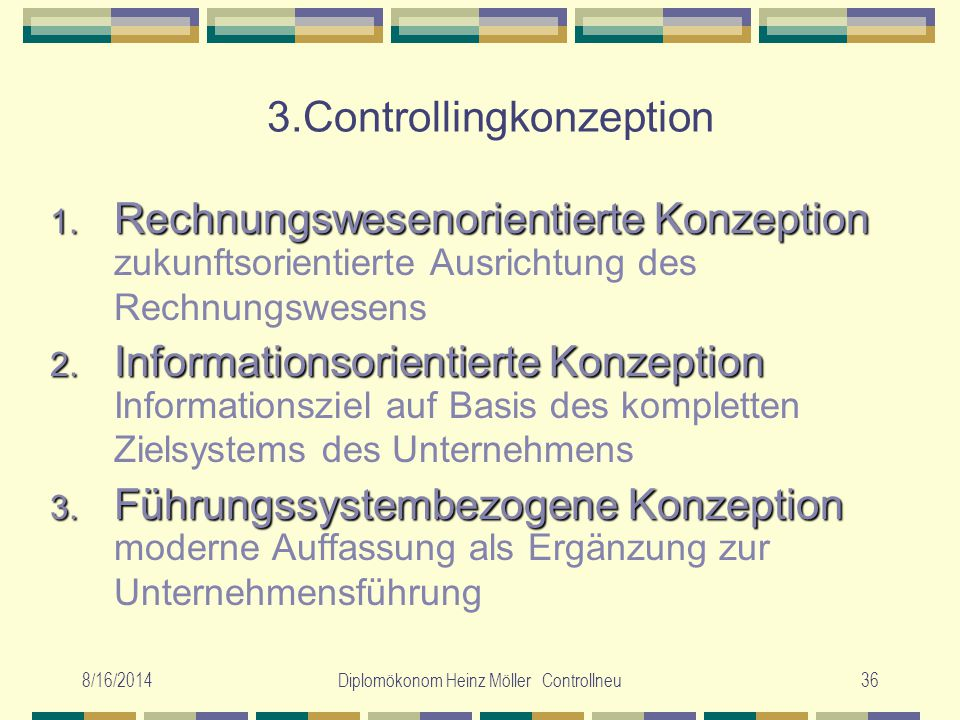 3.Controllingkonzeption