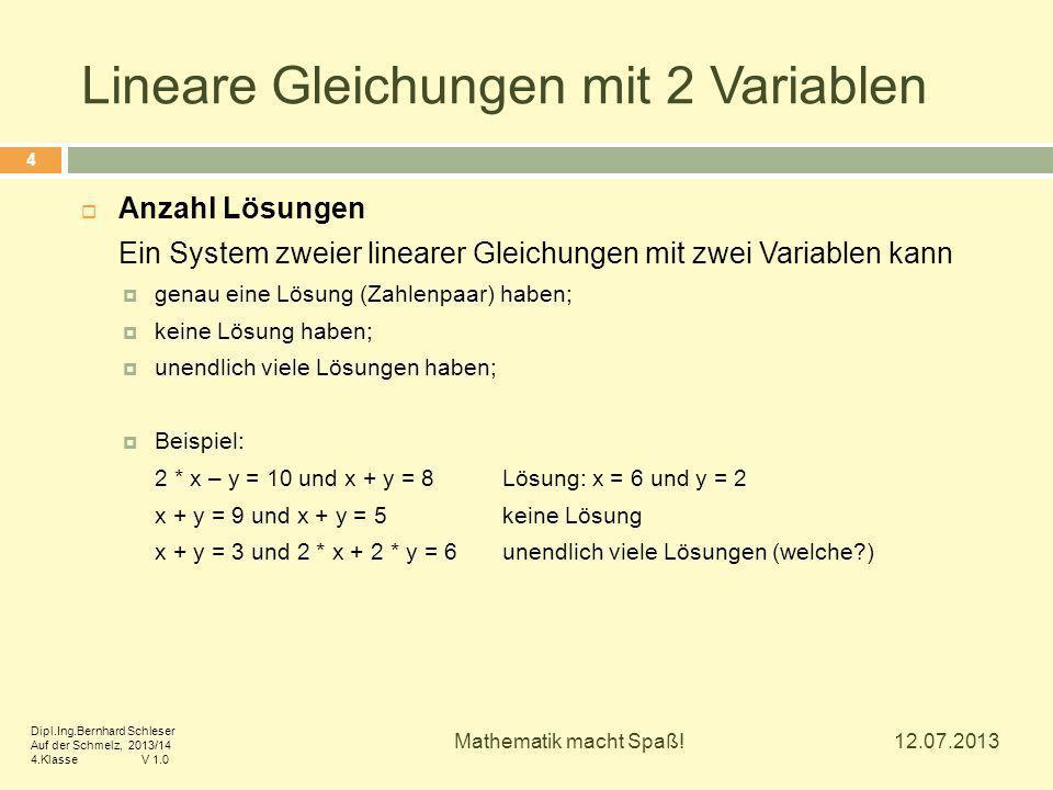 Attractive Lineare Gleichungen Arbeitsblatt Klasse 10 Gallery ...