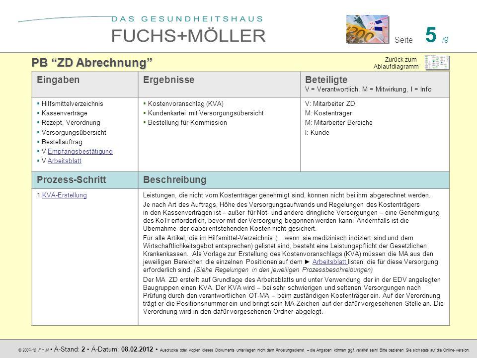 """Zentrale Dienste – Abrechnung"""" - ppt video online herunterladen"""