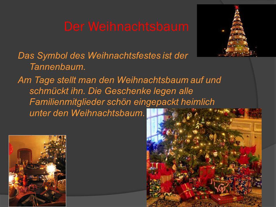 seit wann stellt man weihnachtsbaume auf frohe weihnachten in europa. Black Bedroom Furniture Sets. Home Design Ideas