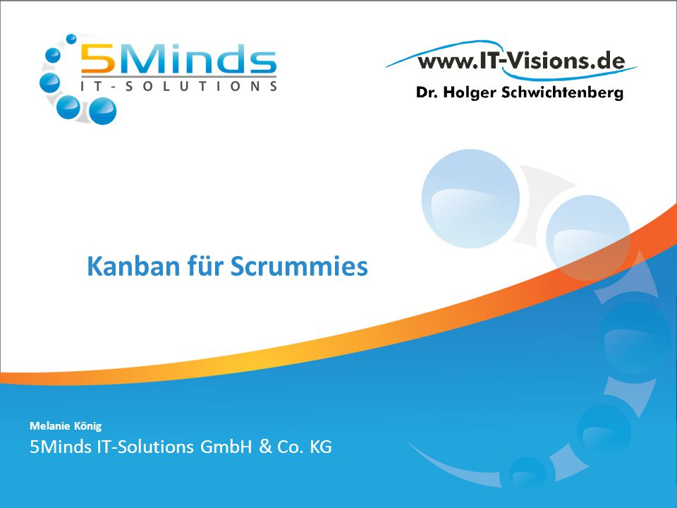 Melanie König 5Minds IT-Solutions GmbH & Co. KG