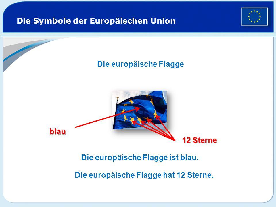 DIE DIE EUROPÄISCHE UNION. - ppt video online herunterladen