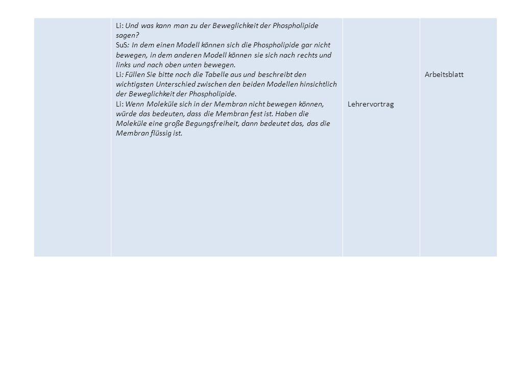 Verlaufsplan Name: Julia Sundermeier Datum Zeit Fachbereich ...