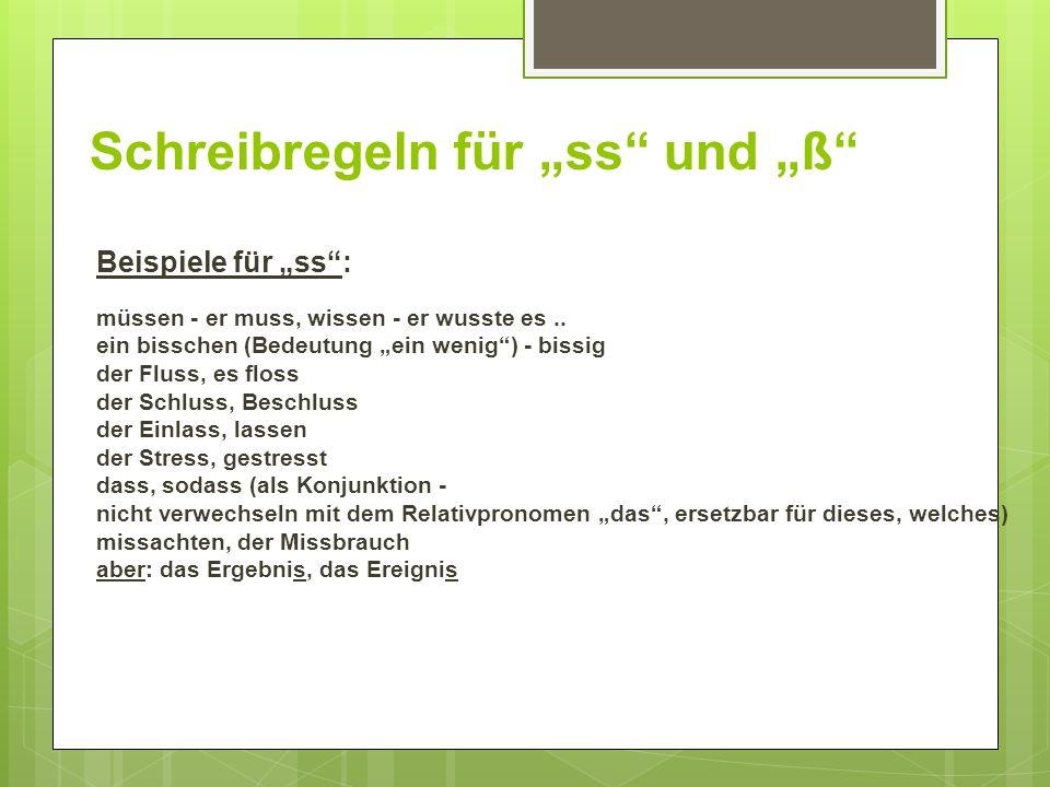 Die Neue Deutsche Rechtschreibung Ppt Video Online Herunterladen