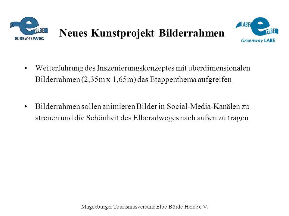 Vortrag zur Elberadweg-Konferenz am - ppt herunterladen