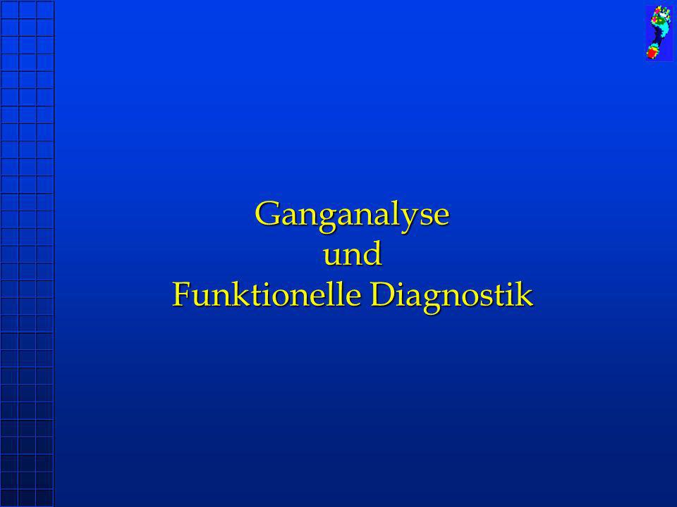 Funktionelle Diagnostik