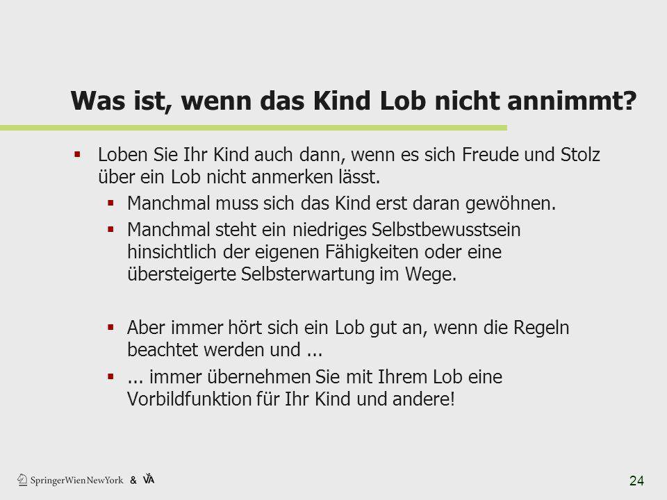 VIA-Elterntraining Inhalt Besprechung der Hausaufgabe - ppt ...
