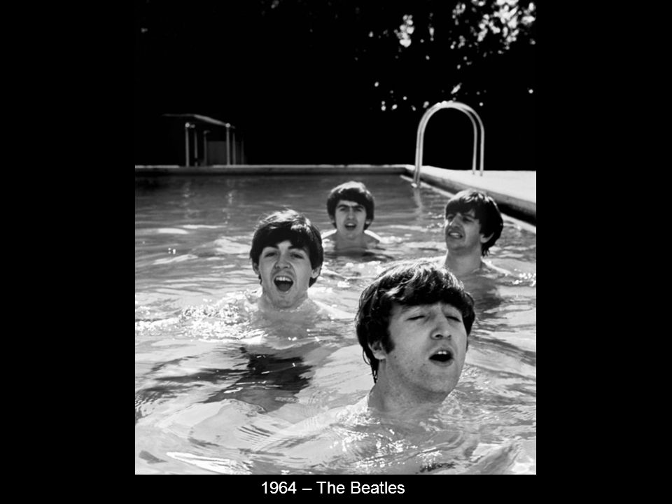 1964 – The Beatles