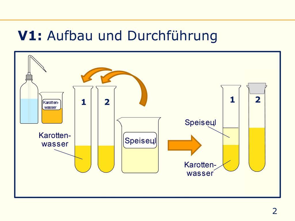 Herzlich Willkommen zum Experimentalvortrag - ppt herunterladen