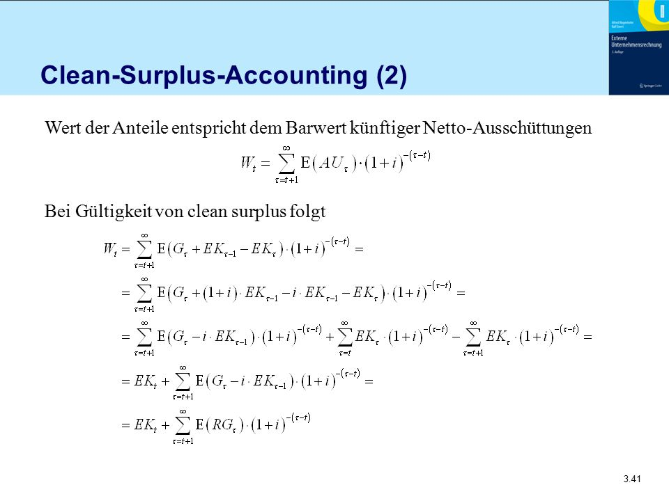 Clean-Surplus-Accounting (2)