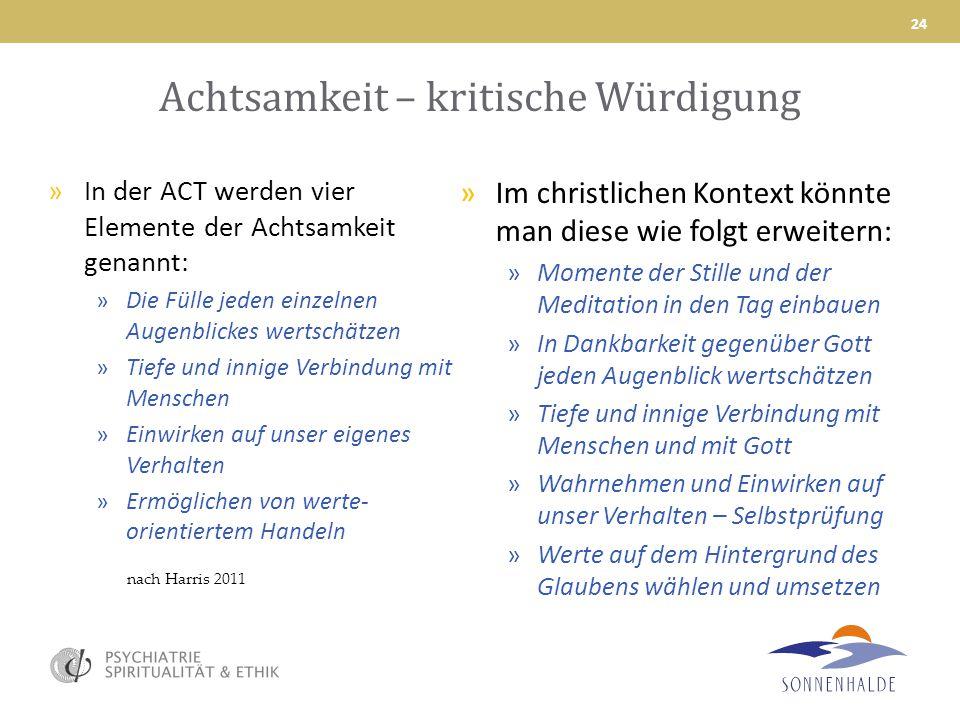 Therapeutische Themen Und Trends Alte Weisheit In Neuen Gefässen