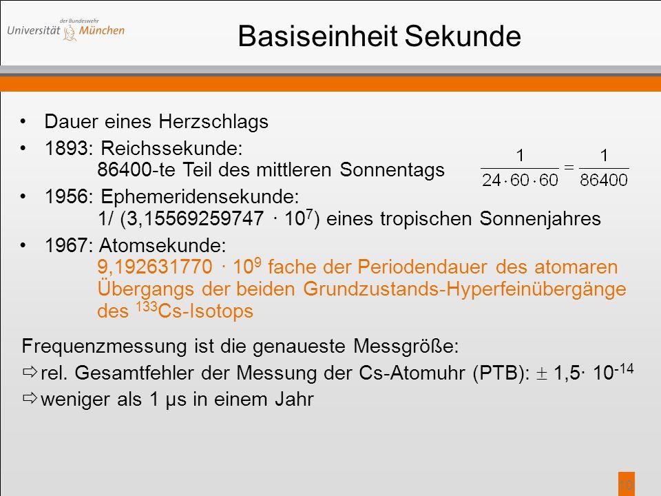 Grundlagen Messtechnik - ppt herunterladen