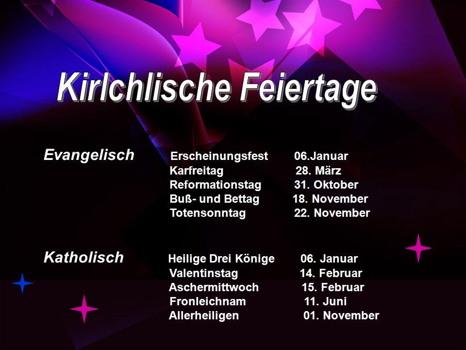 Deutsche Feste Projekt 1 Wyksa Ppt Herunterladen