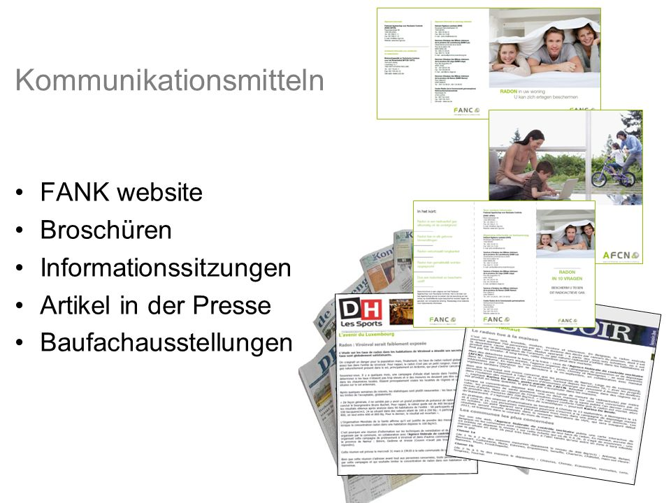 Kommunikationsmitteln