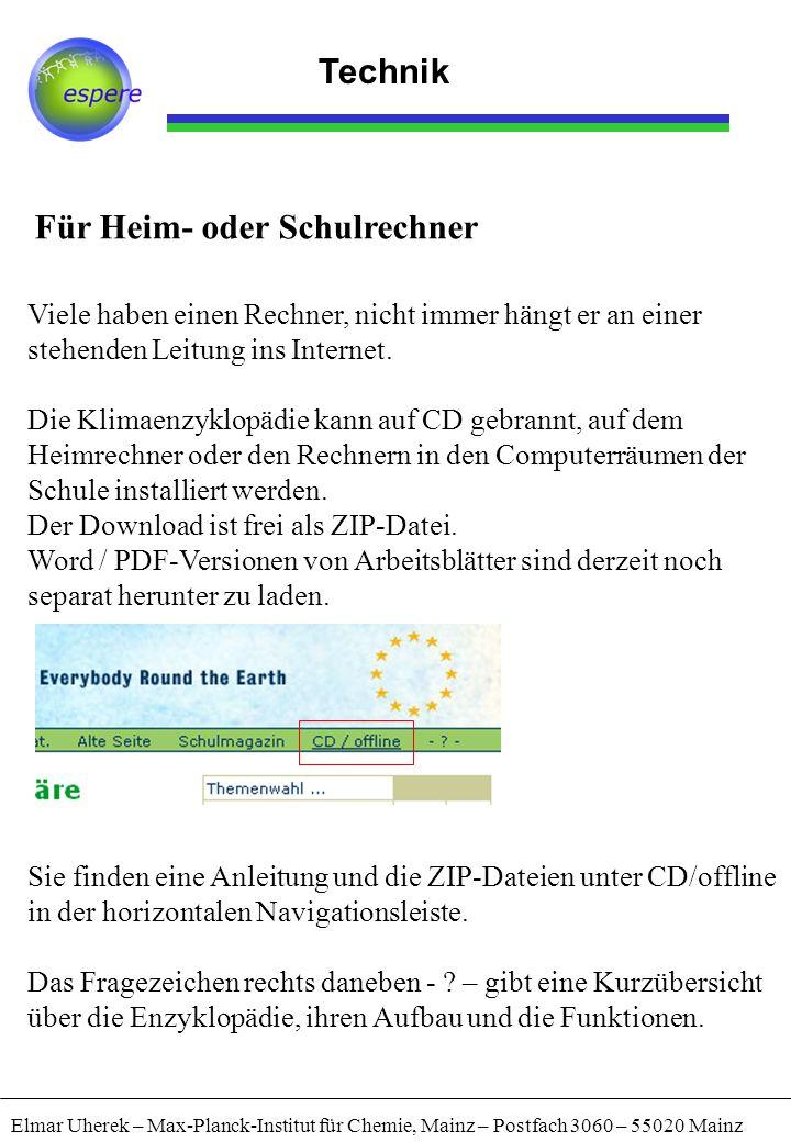 ESPERE Klimaenzyklopädie - ppt video online herunterladen