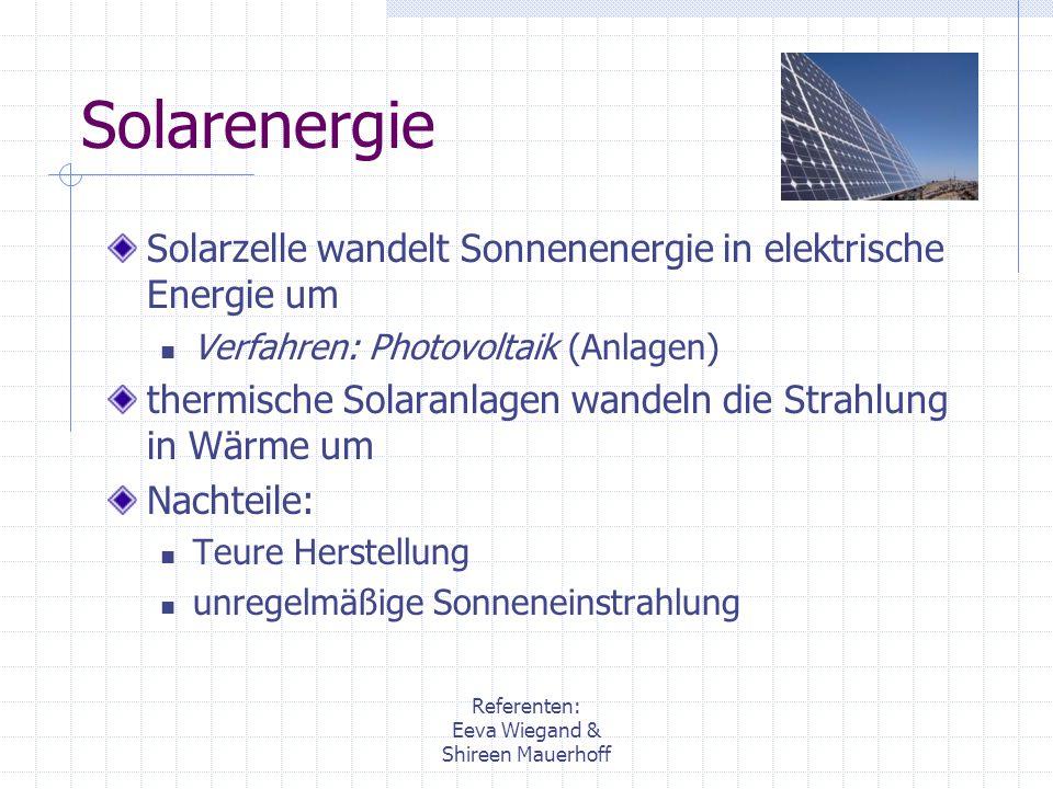 Vorteile Und Nachteile Solaranlagen Wohn Design