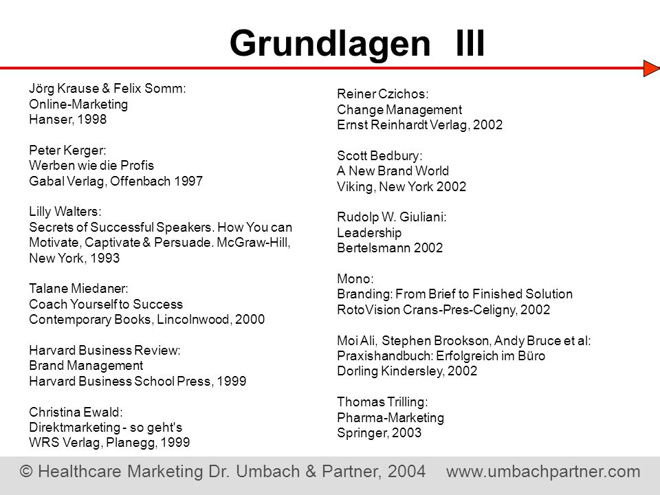 Grundlagen III Business cannot be taught by professors