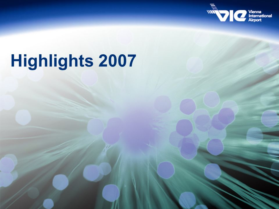 Highlights 2007 3