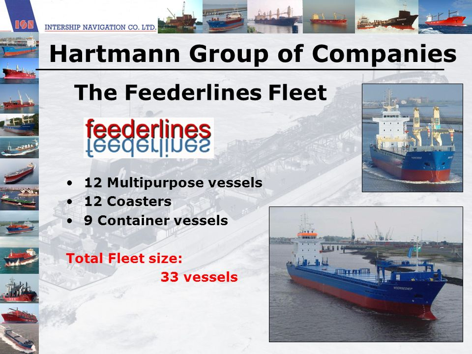 Hartmann Group of Companies