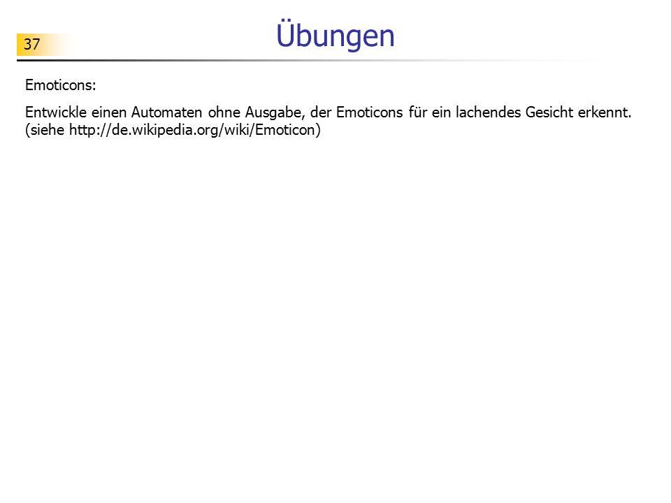 Endliche Automaten Klaus Becker ppt herunterladen