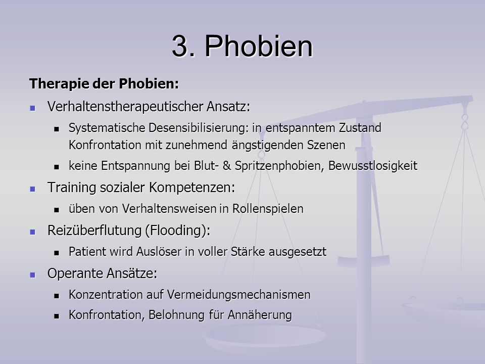 Emotionale Störungen: Angst - ppt video online herunterladen