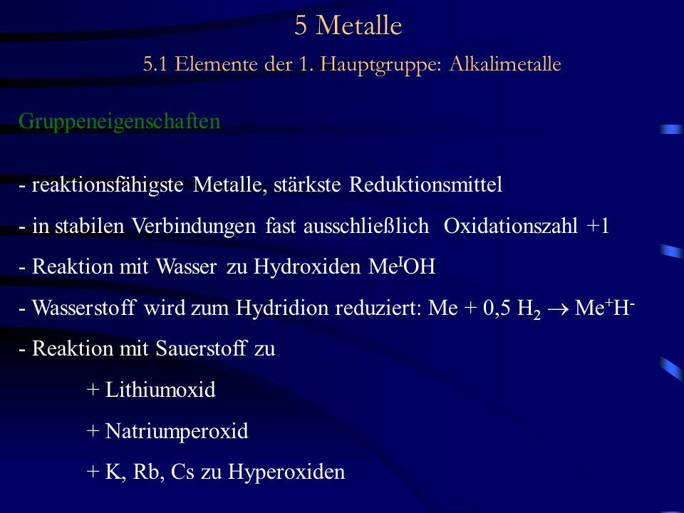4 Nichtmetalle 49 Elemente Der 2 Hauptgruppe Ppt