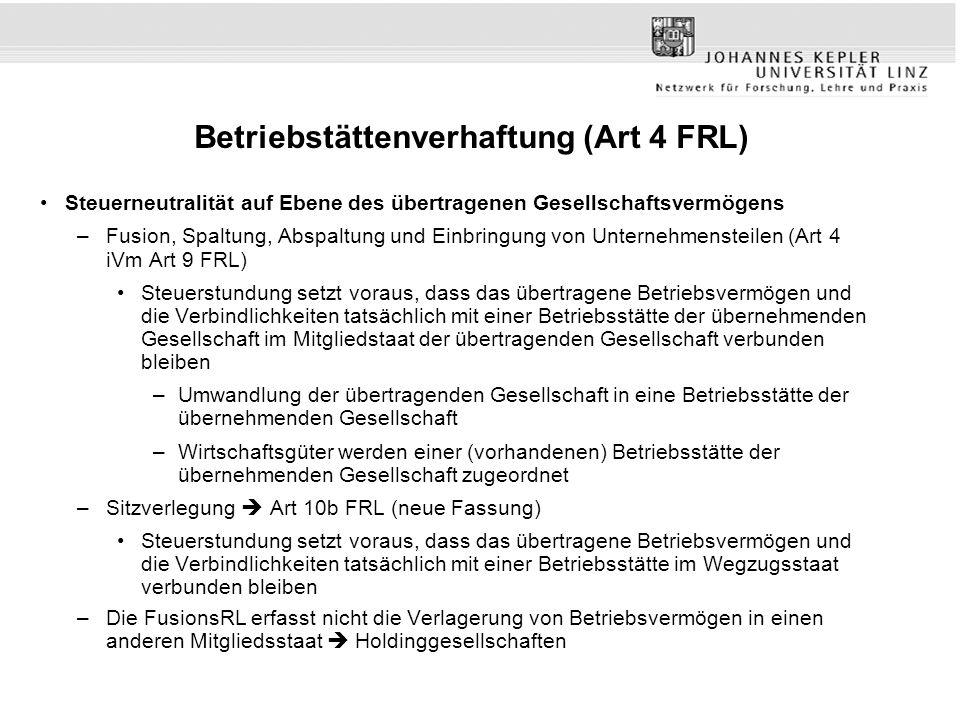 Univ.-Ass. DDr. Georg Kofler, LL.M. (NYU) - ppt herunterladen
