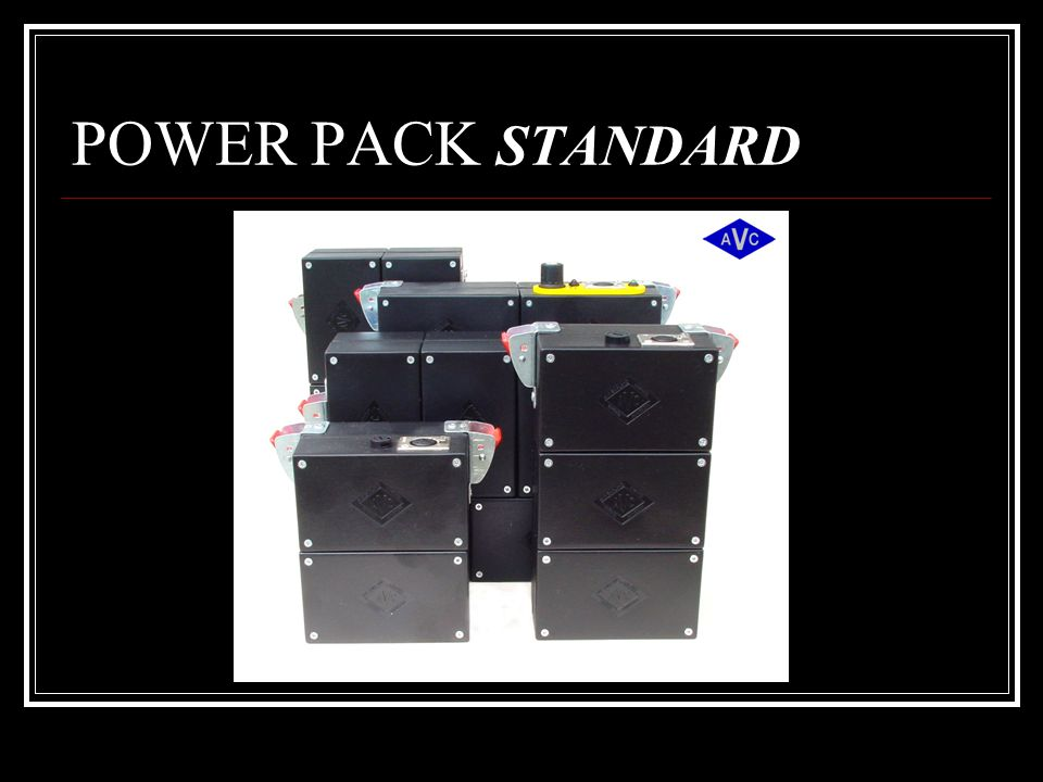 POWER PACK STANDARD