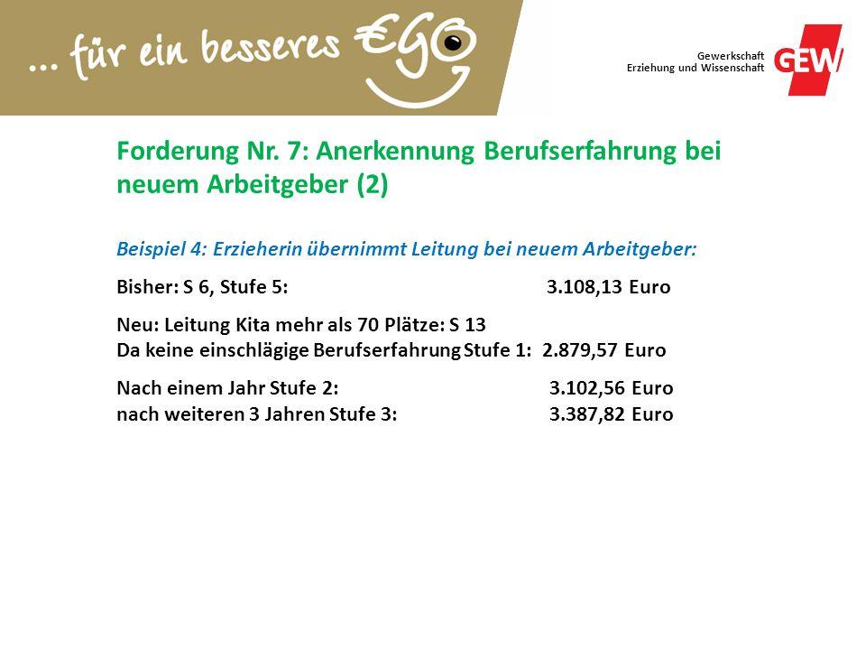 Bernhard Eibeck GEW-Hauptvorstand - ppt herunterladen