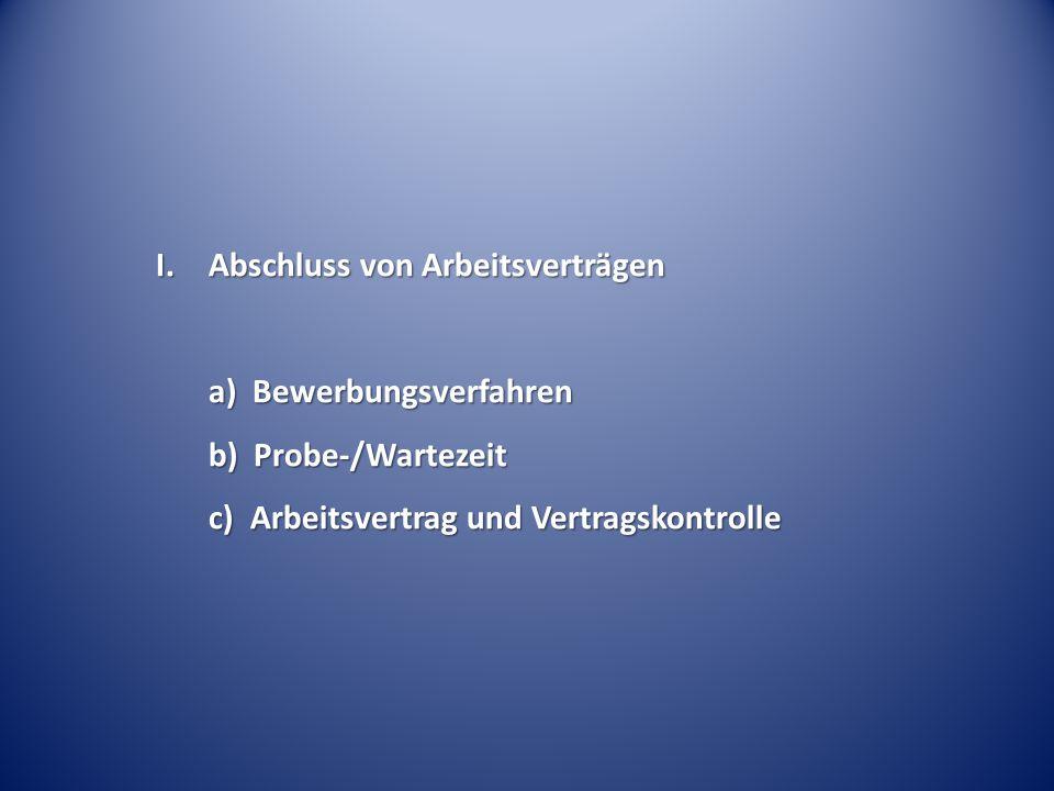 Grundlagen des Arbeitsrechts - ppt video online herunterladen