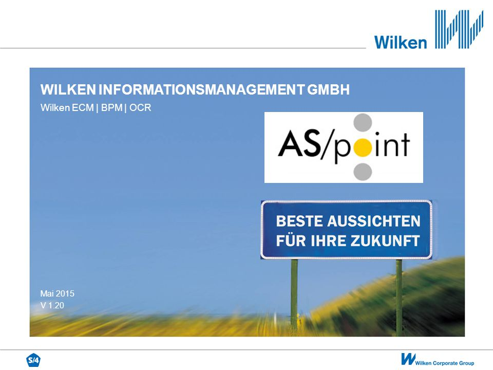 WILKEN INFORMATIONSMANAGEMENT GMBH