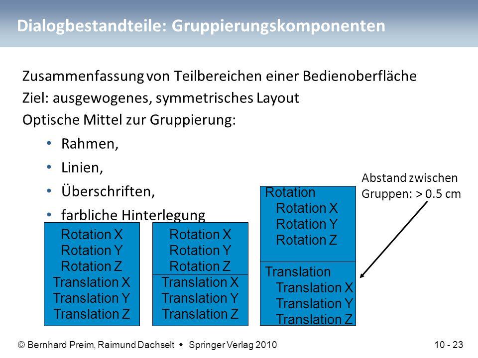 10. Dialoge und Formulare zur Lösung von - ppt herunterladen