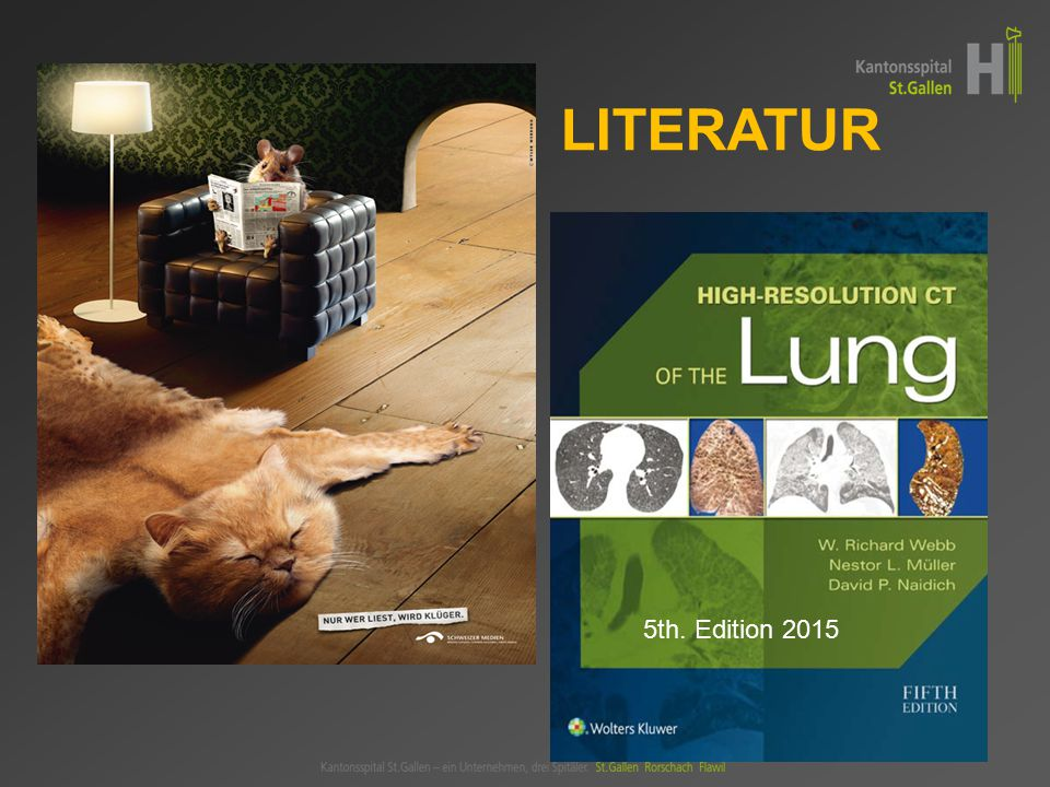 LITERATUR 5th. Edition 2015