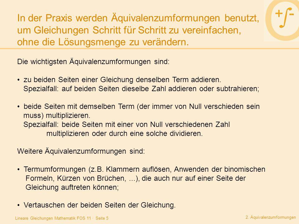 Beste Gleichung Praxis Probleme Zeitgenössisch - Mathematik ...