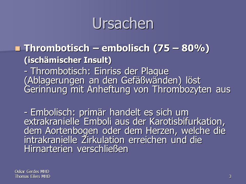 Neurologische Notfälle Apoplektischer Insult - ppt video online ...